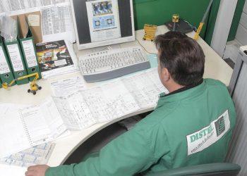 Contrat d'entretien DISTEL : Assistance téléphonique