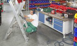 L'usine de fabrication DISTEL est située en Alsace