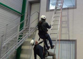 travaux accès difficiles, nettoyage, maintenance